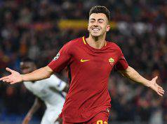 infortunio El Shaarawy tribuna