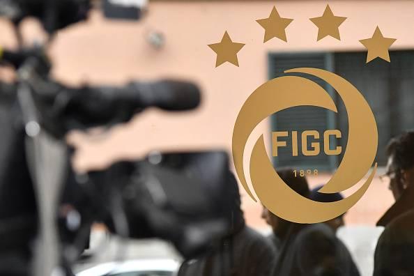riunione federale figc