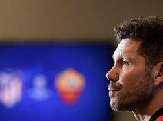 simeone atletico madrid roma