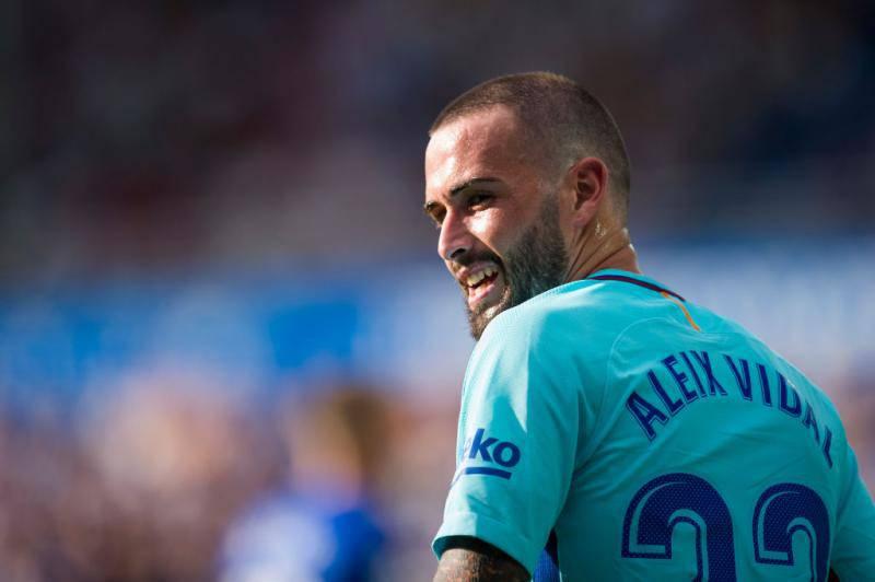 Inter, il Barça dice sì per Deulofeu-Vidal: possibile prestito biennale