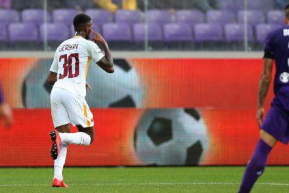 Calciomercato Fiorentina, preso Gerson dalla Roma: formula e comunicato