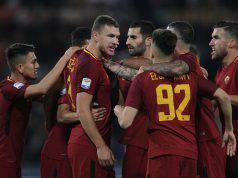 Ranking Uefa Roma