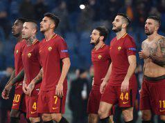 Formazioni ufficiali Roma-Liverpool
