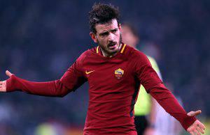 Infortunio Florenzi Shakhtar Roma