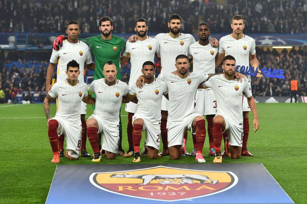 Voti Barcellona Roma