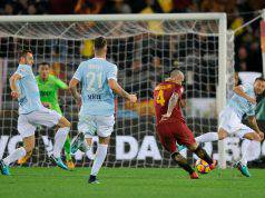 Cambio orario derby Lazio-Roma