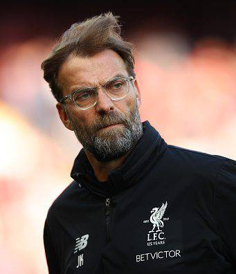West Bromwich-Liverpool formazioni ufficiali