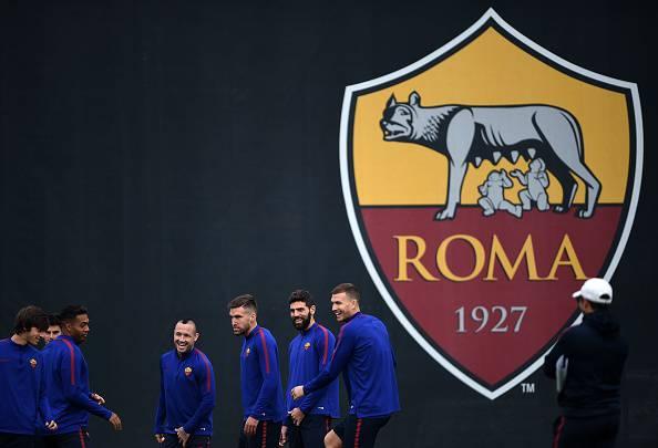 SERIE A: Juve sfavorita con la Roma, a rischio la festa scudetto