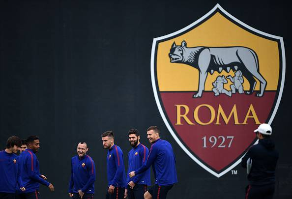 Roma-Juventus, probabili formazioni e ultimissime: Mandzukic e Under dal 1′