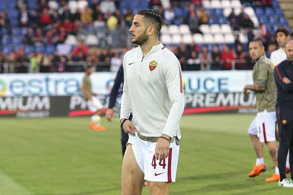 manolas real madrid