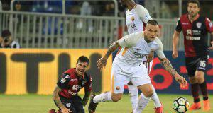 Nainggolan Inter