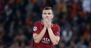 Voti Roma Liverpool