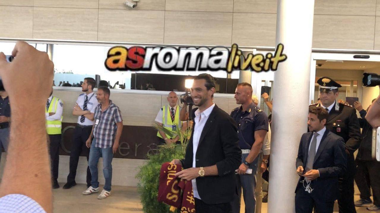 roma pastore