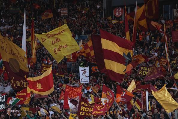abbonamenti as roma