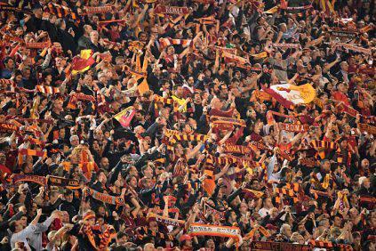 Cska Mosca-Roma biglietti