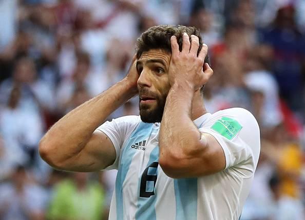 fazio argentina messi