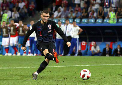 Kovacic punta i piedi e non si allena: vuole lasciare il Real