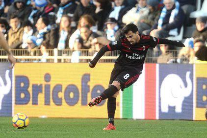 Suso, il Napoli pronto a sfidare il Chelsea: scambio con Callejon?