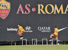 calciomercato roma coric