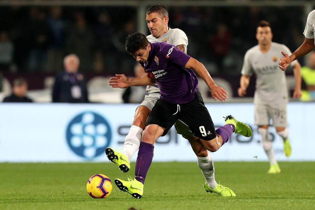 Voti Fiorentina Roma