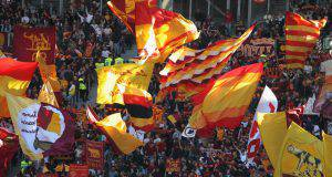 Roma-Real Madrid