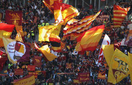 Roma-Real Madrid