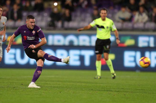 Calciomercato Roma, duello con il Napoli per Veretout