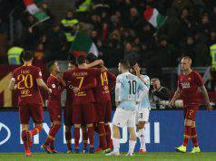 Voti Roma Entella