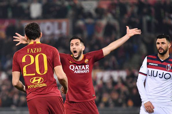 infortunio manolas