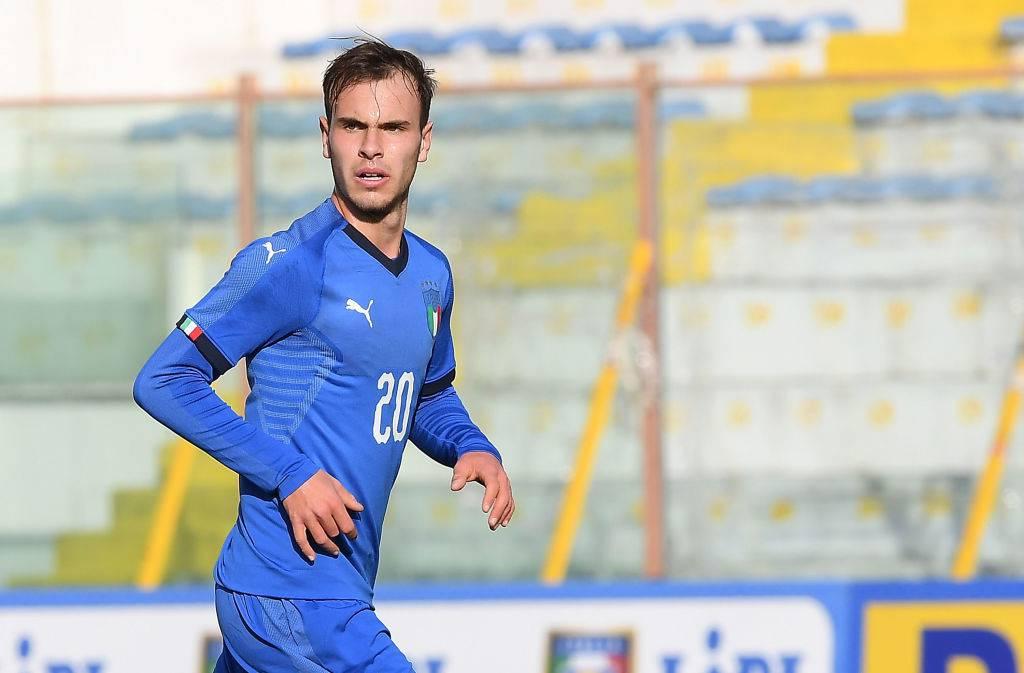 Juventus Roma Riccardi