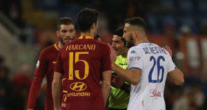emergenza difesa roma