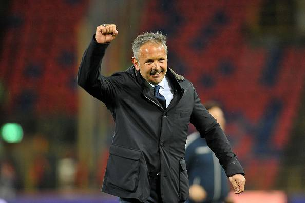 Calciomercato Roma, Pastorello conferma la trattativa con Mihajlovic