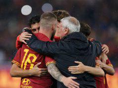 Pagellone Roma