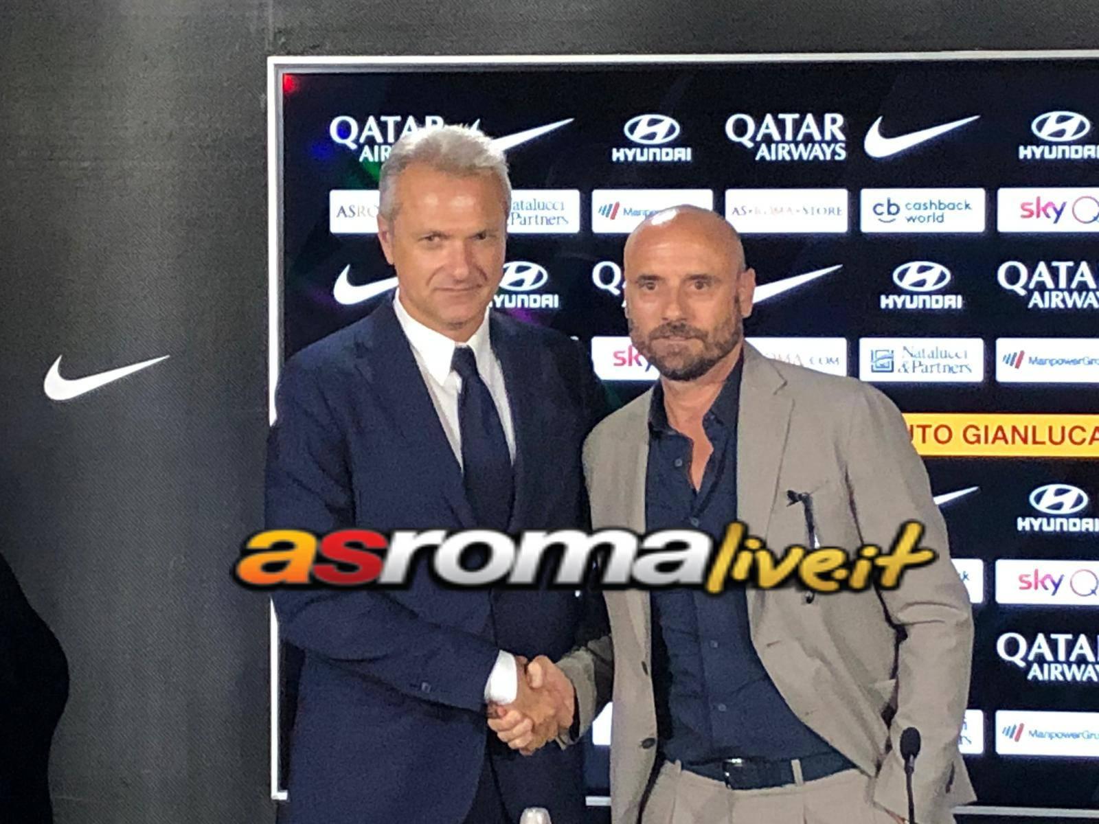 Petrachi sospeso dal club: è rottura con la Roma e Pallotta