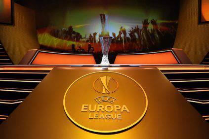 sorteggio europa league logo