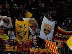tifosi roma atalanta