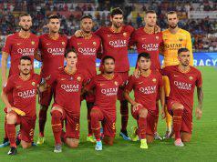 formazione as roma