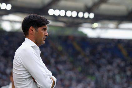 Roma, stop per Lorenzo Pellegrini: i tempi di recupero