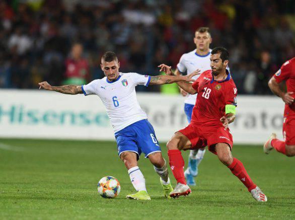 Calciomercato Roma: in arrivo Mkhitaryan dall'Arsenal