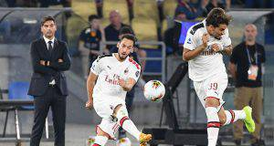 Paulo Fonseca Roma Milan