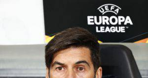 fonseca roma europa league