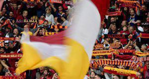 tifosi roma