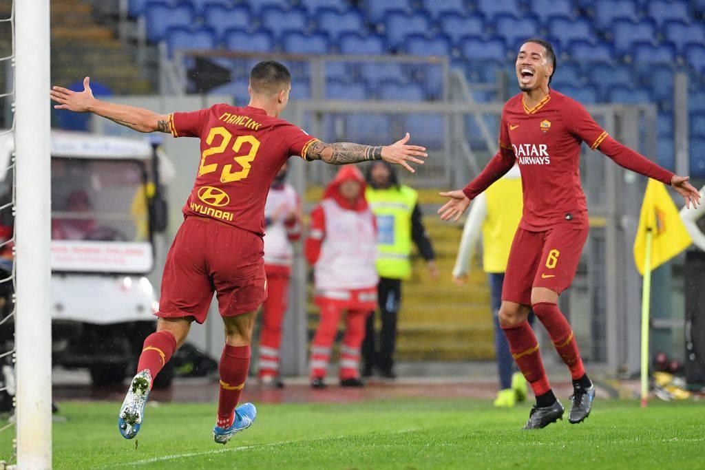 Roma-Verona, Fonseca dà ragione a Mancini: