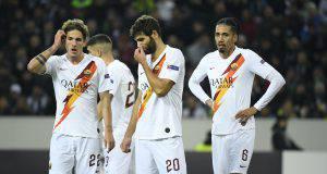 Voti Borussia Roma