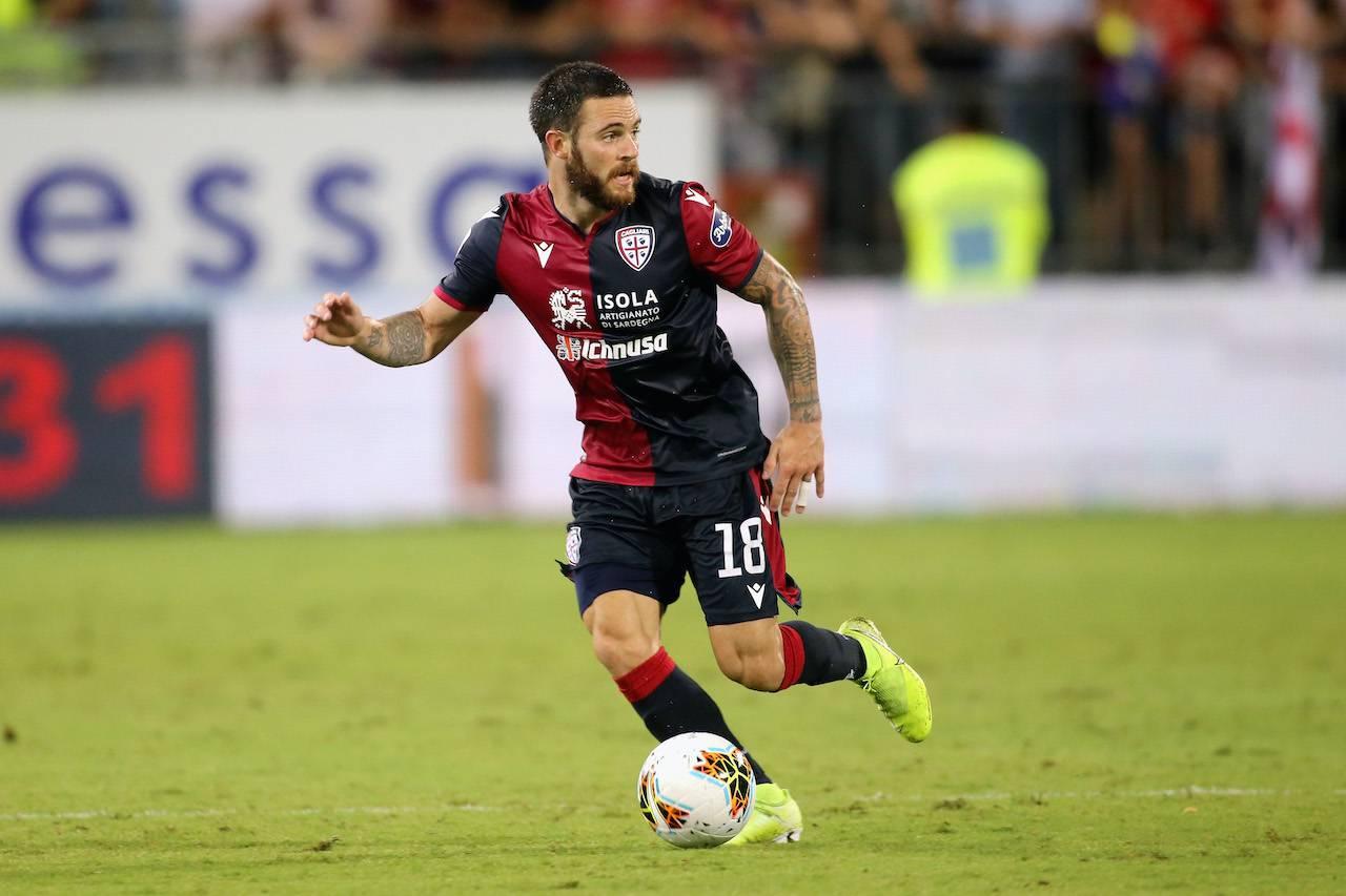 Calciomercato Roma Nandez