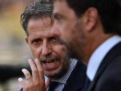 Calciomercato Roma Juve