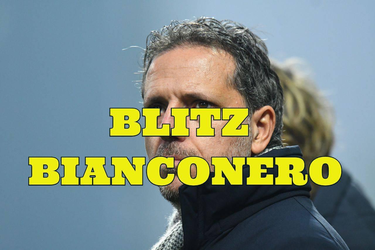 Calciomercato Roma Juventus