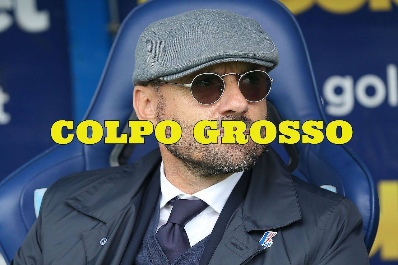 Calciomercato Roma Herrera