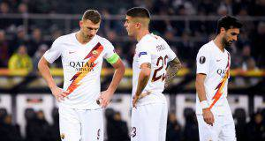 Voti Borussia-Roma
