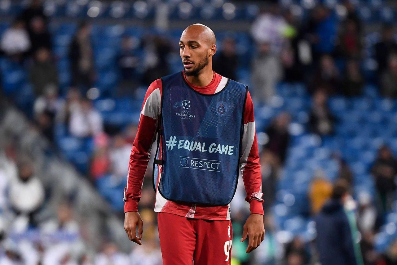Nzonzi messo fuori rosa dal Galatasaray, può tornare in Italia?